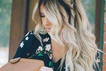 CALIFORNIANAS ( OMBRÉ-HAIR ) / Tons de mechas perfeitos para a sua cor de pele e tom de cabelo!