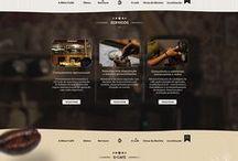 Web Design / Yaratıcı Tasarımlar