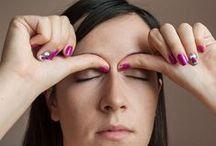 Dolor de cabeza / Recabar información sobre terapias, causas, tips, recetas, sintomatologías relativas a los dolores de cabeza.