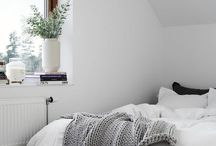 Bedroom decor/remodelling ideas