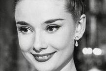 GOLDEN AGE / actrices de la edad dorada del cine y el arte