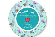zazzle stickers