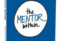The Mentor Within / Book: Business and Leadership