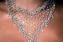 Joyas / Jewels / Diseños y muestras de bellezas realizadas