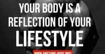 Inspiration Quotes for Fitness