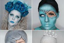 Make up artistique
