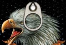 Tricouri cu vulturi