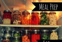 Health Yeah! Fit Recipes / Healthy habits, food and lifestyle choices