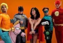 The Big Bang Theory / by Jason Durham
