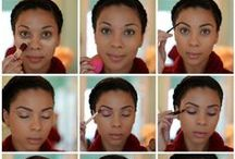 How To with Makeup