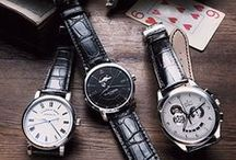 Watch It! / men's watches and timepieces