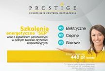 Szkolenia / Oferta szkoleń Prestige ECK