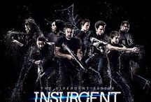 Divergent <4 / Awesome Novel Filled With Adventure And Slow Romance / by Tori V