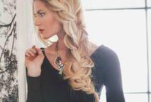 • Il Etait Une Fois... Les CHEveux • / Tout concernant les cheveux... Coiffures, couleurs, coupes, long, court, mi-long, ...