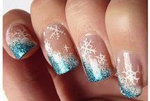 • NAils POWer • / Des ongles, des ongles et encore des ongles