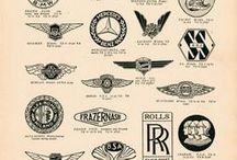 ♥ Logos: Auto / Auto Logos, Brands, Emblems and Badges of the World