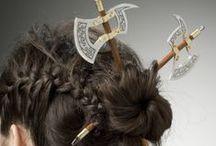 Jewelry / by Susan Hubbard