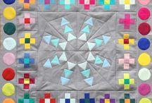 Quilt - lalala_patchwork Blog / Patchwork Quilts lalalapatchwork