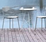 Outdoor Spaces / Here you will find inspiration from Furniture Fusion's ranges of furniture for outdoor living.