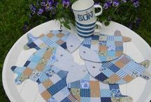 Kleine Nähideen - small sewing ideas / Nähen Sewing
