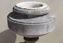 Antieke Pot / Antieke Pot - De Opkamer