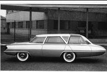 ♦ -< Auto: Prototype - Concept - Опытный >-- / Пототипы современных автомобилей авто Модели, не дошедшие до конвейера