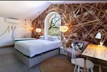 Our Rooms / Discover our rooms @ Luz Houses!