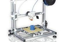 3d Printer / -= All Kind Technology Revolution =-
