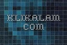 KlikAlam.Com / ;) kindness for all, Alam, Klik, Klik Alam, KlikAlam, KlikAlam.Com