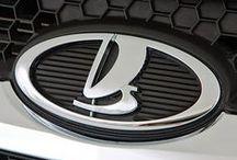 • Auto: VAZ - ВАЗ (SU - RUS) (1966) / 1966 - 1970 - ОАО «АвтоВАЗ» < Alliance Rostec Auto B.V.* < Альянс «Renault-Nissan» * Волжский Авто Завод *  Volzhskiy Avto Zavod *  Volzhsky AutoPlant