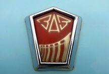"• Auto: ZAZ - ЗаЗ (SU - UA) (1963) / Автомобильный завод ""Коммунар  (1963)  * Zaporozhsky Avto Zavod * Zaporozhsky Auto Plant ""Kommunar"""