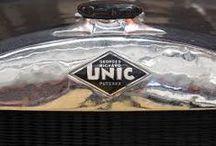 Auto: UNIC (FR) (1905/1938) / UNIC France  (1905/1938/1952)  Founder: Georges Richard @@@ Puteaux, France