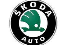 Auto: Skoda (CZ-CS) (1895) / Skoda 1895 (as Laurin & Klement) > Volkswagen Group *  @@@ Mladá Boleslav, Czech Republic