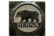 Auto: Berna (CH) (1902 - ) / Berna Switzerland * 1902 by Joseph Wyss and changed its name from Schweizerische Automobil Fabrik Berna (S.A.F.B.) to Motorwerke Berna AG in 1906