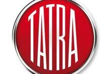 • Auto: TATRA (CZ) [1850] / TATRA S.r.o (CZ)  (1850) > Skoda @@@  Kopřivnice, Czech Republic