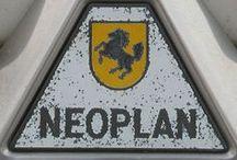 Auto: NEOPLAN [DE] (1935) / NEOMAN Bus (1935)  > MAN SE *  NEOPLAN Bus GmbH *  MAN Nutzfahrzeuge AG. NEOPLAN.de *   @@@ Stuttgart, Germany   Founder: Gottlob Auwärter[2]