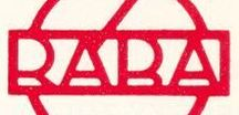 "Auto: RABA (1896)(HU) / RABA (HU) Rába Járműipari Holding Nyrt -  (1896) Rába Járműipari Holding Nyrt (ОАО «Автомобильный Холдинг ""Раба""»)   @@@ в городе Дьёр, который располагается на реке Раба."