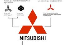 • Auto: Mitsubishi (JP) [1970] / Mitsubishi Motors Corporation (1970)