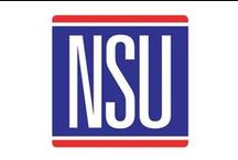 Auto: NSU (DE) 1873-1969 >VW / NSU (DE)   1873-1969 >VW * NSU Motorenwerke AG, or NSU (Neckarsulm Strickmaschinen Union or NeckarSulm KnittingMachine Union)