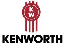 Auto: Kenworth(US) (1923) / Kenworth truck company (US) 1923 > Paccar @@@ Kirkland, Washington, United States