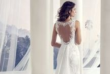Magnificent Back Details by Timeless Bridal Couture / Gorgeous back details from our magnificent bridal collections at Timeless Bridal Couture.