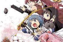 ☯️Anime|Manga posters&fanart☯️
