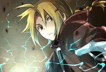 Fullmetal Alchemist ♡