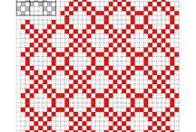 Quilts  - Irish Chain / Patchwork Irish Chain Irische Kette