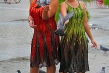 Swing knitting. Свинг или поворотное вязание, укороченные ряды. / Кофточки, платья, жакеты, кардиганы, юбки, шарфы, снуды, пончо, шали, шапки, носки, рукавицы, панно, картины, покрывала, одеяла. Blouses, dresses, jackets, cardigans, skirts, scarves, snoods, ponchos, shawls, hats, socks, mittens, murals, paintings, bedspreads, blankets. Halenky, šaty, sačka, vesty, sukně, šátky, snoody, pláštěnky, šály, čepice, ponožky, rukavice, obrazy, přehozy, přikrývky.