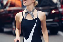 SWIMSUIT IN THE CITY TREND / Swimsuits You Can Wear in the City, Office or Festival.  Swimsuit city, swimwear city, swimsuit, swimwear, Badeanzug in der Stadt, Badeanzug