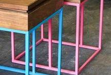 furniture / by Allison Pickard
