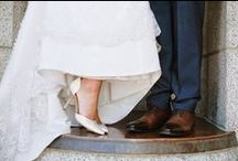 Wedding / by Chelsea Hendrickson