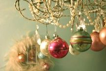 Christmas / All things Christmas :) / by Deb Baker