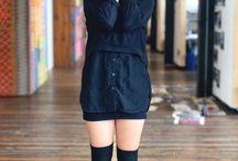 clothing / clothes / by Olivia Teresa